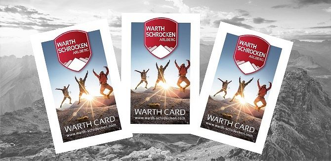Warth-Card